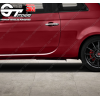 Sticker Sigle Fiat 500