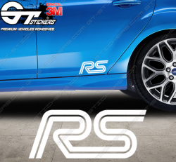 Sticker Ford RS, taille au choix