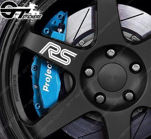 Kit Stickers Déco Bas De Caisse Volkswagen Racing