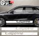 Kit Bandes latérales Porsche Cayenne
