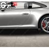 1x Stickers Porsche Boxster
