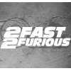 Stickers 2 Fast Furious