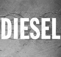 Stickers Diesel