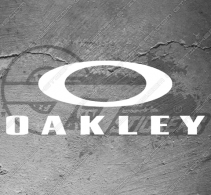 Stickers Oakley Logo 1