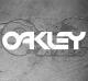 Stickers Oakley Logo 3