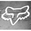 Stickers Fox Racing