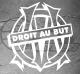 Stickers OM Droit au But