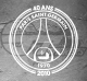 Stickers PSG Paris Saint-Germain - 40 ans