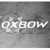 Stickers Oxbow Logo 2