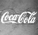 Stickers Coca-Cola