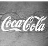 Stickers Coca-Cola
