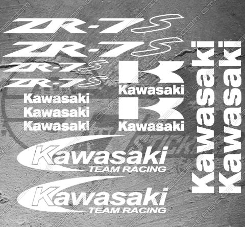 Kit Liserets Jante Moto DUCATI Performance 8 mm