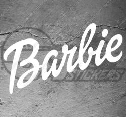 Stickers Barbie