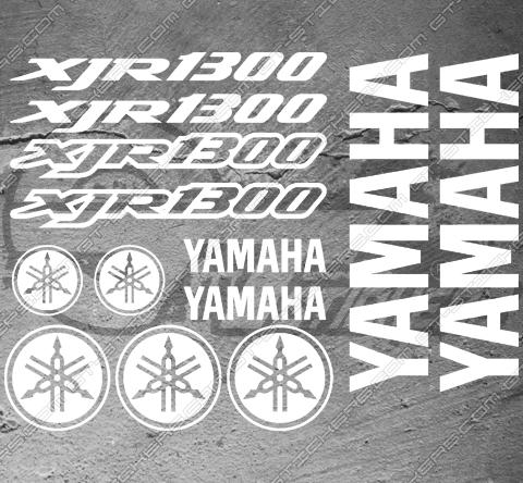 4 Stickers Kawasaki ZX-10R Déco intérieur jantes Moto