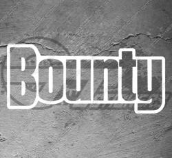 Stickers Bounty