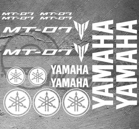 2 Stickers Apple Iphone  Dharma