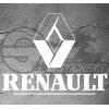 Sticker Logo Renault