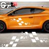 Kit Damiers Renault Sport XL
