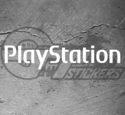Stickers Playstation