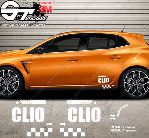 Kit Renault Clio SD V2