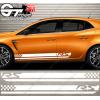 Kit Bandes Latérales Renault RS XL