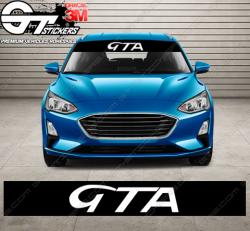 Kit Bande Pare-Soleil Alfa Roméo GTA