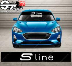 Bandes Pare-soleil Audi S-Line