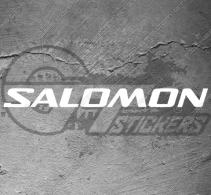 Stickers Salomon