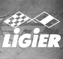 Stickers Ligier