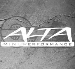 Stickers Alta Mini Performance