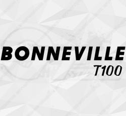 Stickers Triumph Bonneville T100 V2