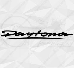 Stickers pour Triumph Daytona