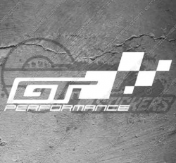 Sticker GT Performance