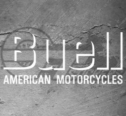 Sticker Buell AmericanMotorcycles