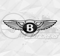 Stickers Bentley
