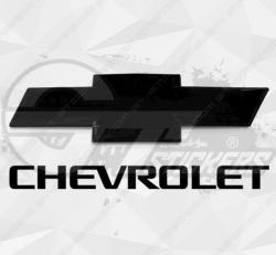 Sticker Chevrolet 10