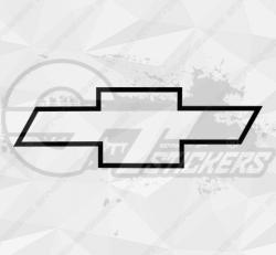 Sticker Chevrolet