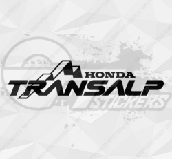 Sticker -HONDA_TRANSALP