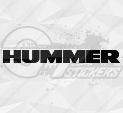 Sticker Hummer