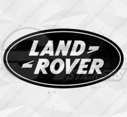 Stickers Auto land rover