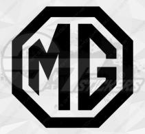 Stickers Mg