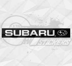Sticker Subaru Logo 2