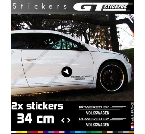 11 Stickers Renault Sport