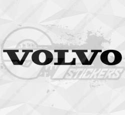 Sticker Volvo 2
