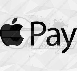 Sticker Apple Pay