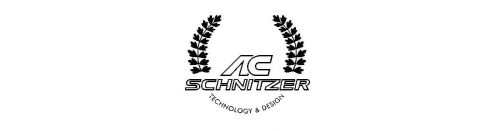 Stickers Ac Schnitzer