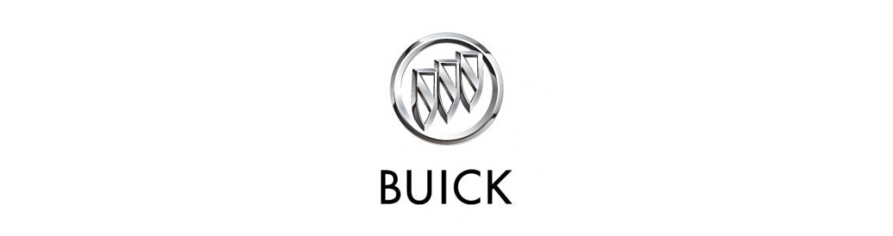 Stickers Buick