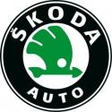 Stickers Skoda