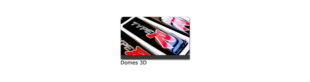 Domes 3D