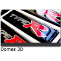 Domes 3D